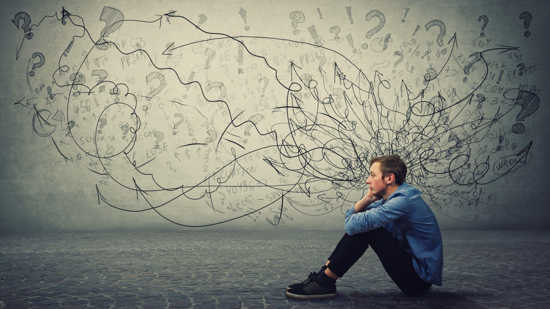 Webinar: Desafios emocionais frente a nova realidade que estamos vivendo